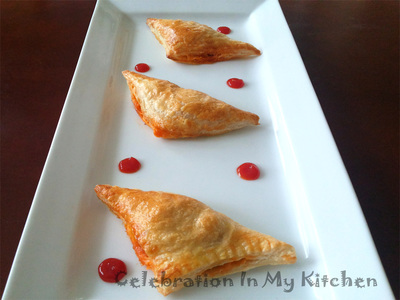 Forminhas canap s goan recipes goan food recipes for Canape pastry shells