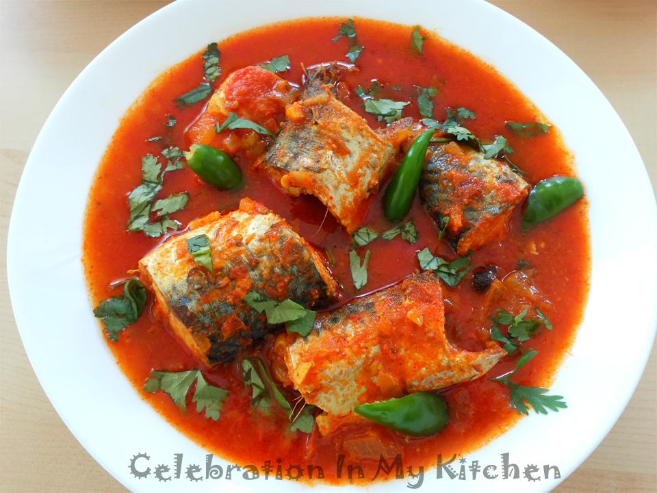 Mackerel Tonak